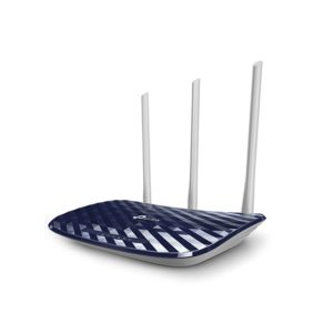 Маршрутизатор TP-Link Archer C20(RU)
