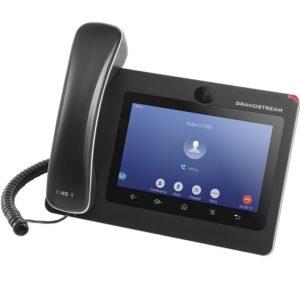 Grandstream GXV3370 — IP видеотелефон