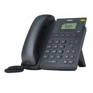 Yealink SIP-T19 E2 — SIP телефон