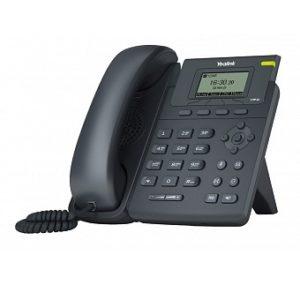 Yealink SIP-T19P E2 — SIP телефон