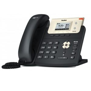 Yealink SIP-T21P E2 — SIP телефон
