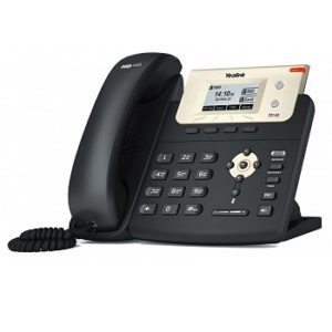 Yealink SIP-T21 E2 — SIP телефон