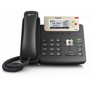 Yealink SIP-T23G — SIP телефон