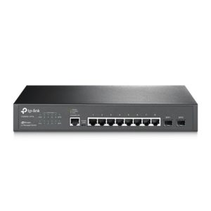Коммутатор TP-Link T2500G-10TS