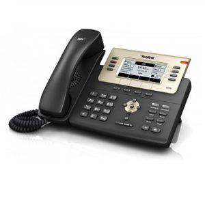 Yealink SIP-T27G — SIP телефон