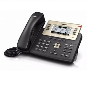 Yealink SIP-T27P — SIP телефон