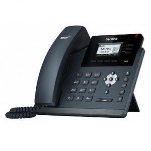 Yealink SIP-T40P — SIP телефон