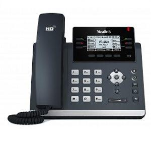 Yealink SIP-T41S — SIP телефон