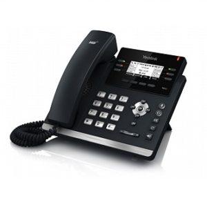 Yealink SIP-T42G — SIP телефон