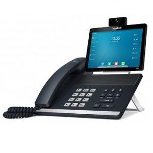 Yealink SIP VP-T49G — Видеотелефон