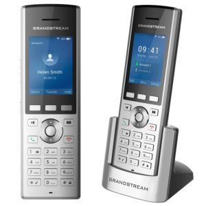 Grandstream WP820 — WiFi телефон