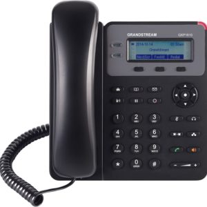 Grandstream GXP1610 (no POE) — IP телефон