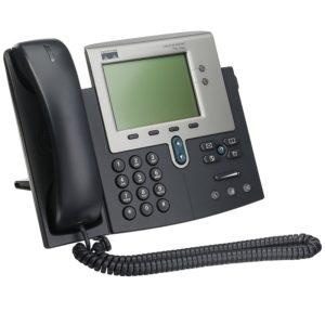 IP телефон Cisco CP-7941G