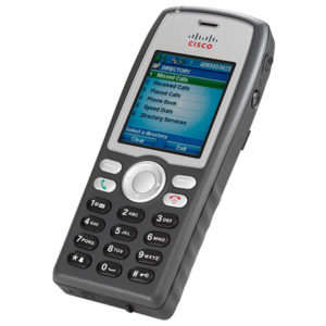 IP телефон Cisco Phone 7925G