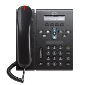 IP телефон Cisco CP-6921-C-K9
