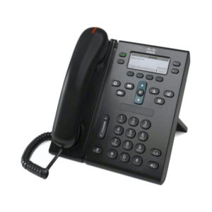 IP телефон Cisco CP-6941-CL-K9
