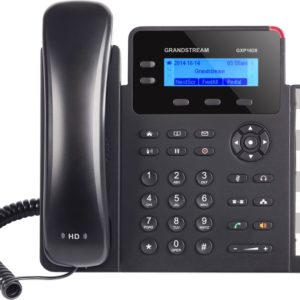 Grandstream GXP1628 — IP телефон