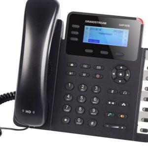 Grandstream GXP1630 — IP телефон