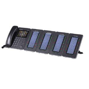 Grandstream GXP2200EXT — Модуль расширения клавиатуры