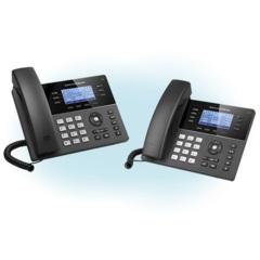 Mid-range IP телефоны
