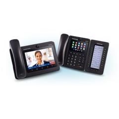 Видеотелефоны IP