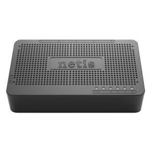 Коммутатор Fast Ethernet Netis ST3105S (5 портов)