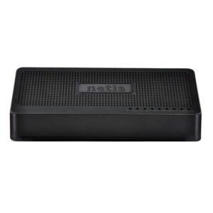 Коммутатор Fast Ethernet Netis ST3108S (8 портов)